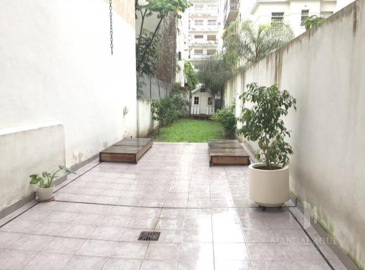 Foto Departamento en Venta en  Belgrano ,  Capital Federal  Mendoza 2000