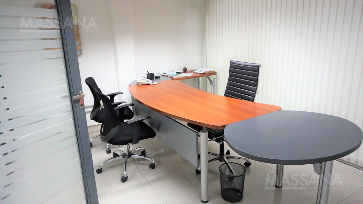 Foto Oficina en Venta en  Barracas ,  Capital Federal  Salmun Feijoo al 700. Barracas Central