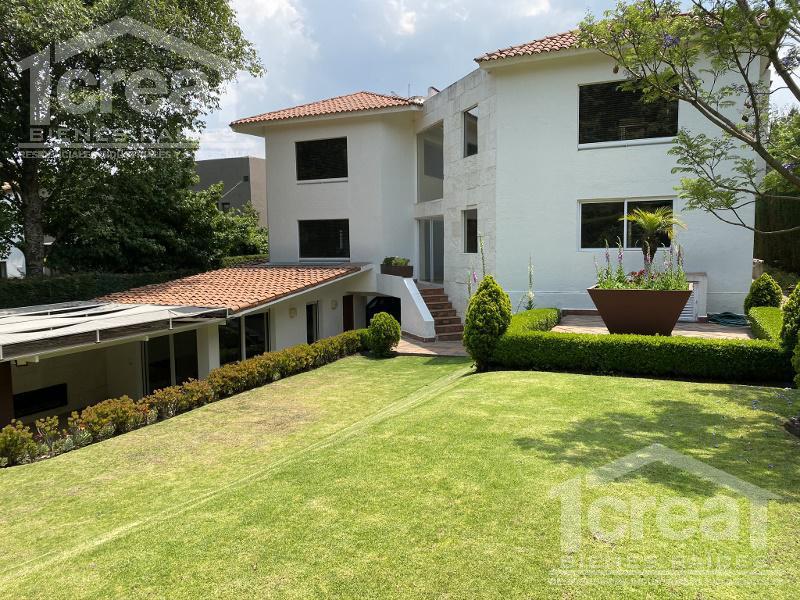 Foto Casa en Venta en  Club de Golf los Encinos,  Lerma                   Club de Golf los Encinos, Lerma, Mex., OPORTUNIDAD