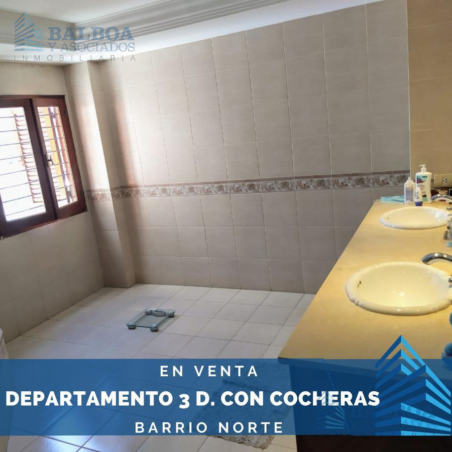 Foto Departamento en Venta en  Barrio Norte,  San Miguel De Tucumán  Santa Fe al 300