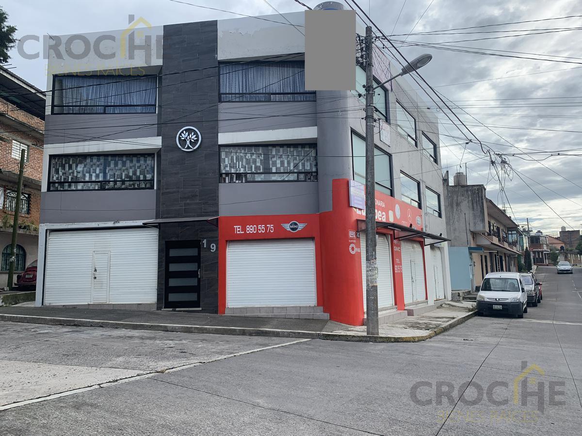 Foto Local en Renta en  Juan de La Luz Enríquez,  Xalapa  Local en Renta Xalapa, Zona Justino Sarmiento incluye servicios