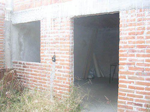 Foto Casa en Venta en  Santa Fe,  Tequisquiapan  Casa en obra negra, termínela a su gusto.