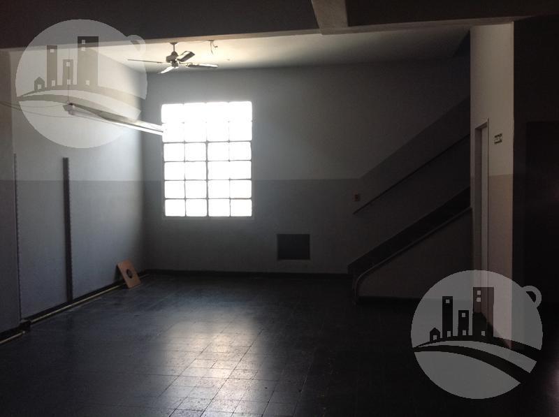 Foto Galpón en Venta | Alquiler en  Caballito ,  Capital Federal  Galpón - Bodega