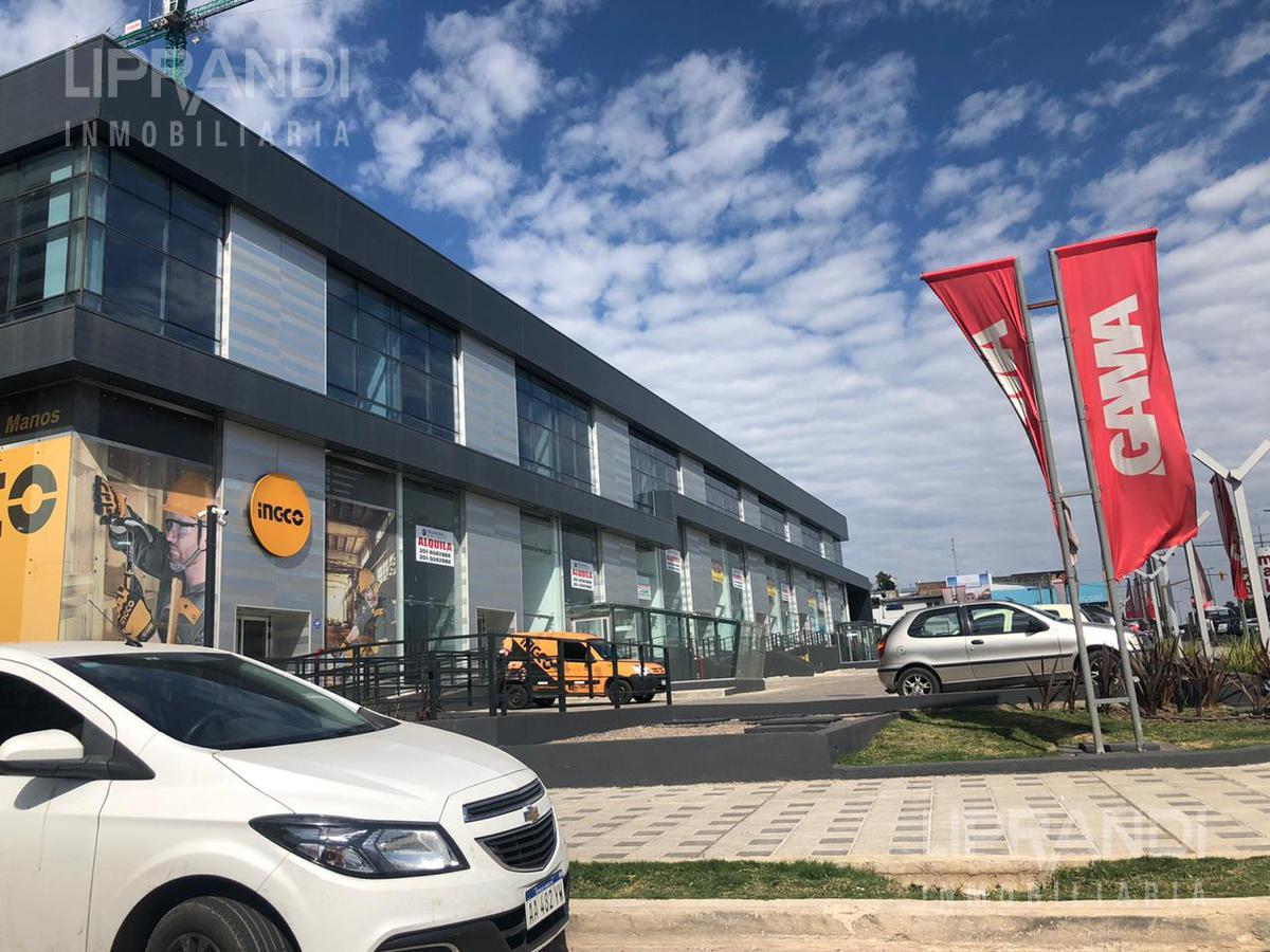 Foto Oficina en Alquiler en  Alto Alberdi,  Cordoba  Av. COLON al 3500