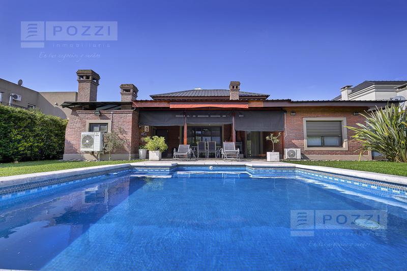 Foto Casa en Venta en  Laguna Del Sol,  Countries/B.Cerrado (Tigre)  Av. Cnel Escalada al 1200