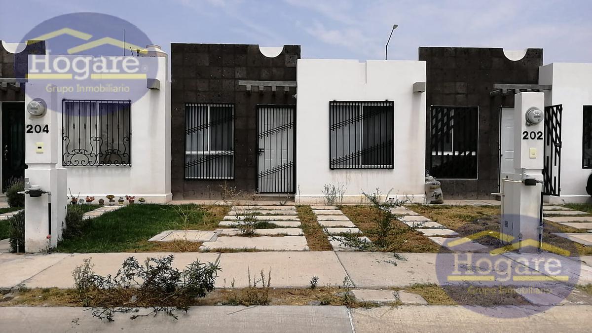 Casa en Renta en León, Gto. en Hacienda Viñedos, de 1 planta