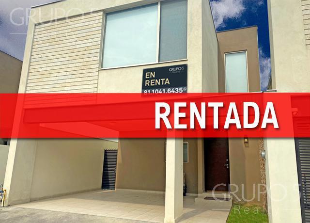Foto Casa en Renta |  en  El Barro,  Monterrey  RENTA -  MORETTA