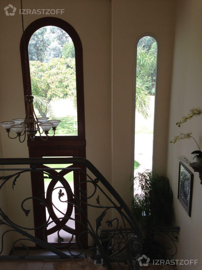 Casa-Venta-Pilar Del Lago-Club de Campo Pilar del Lago al 100