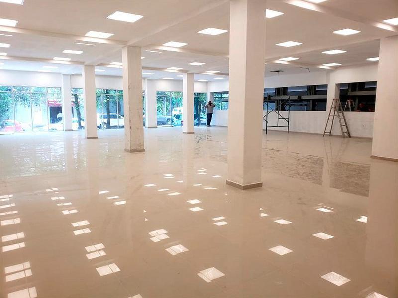 Foto Edificio Comercial en Renta en  Lomas Manuel Avila Camacho,  Naucalpan de Juárez  Naucalpan, 3254m2, Lujoso Corporativo de Oficinas en RENTA