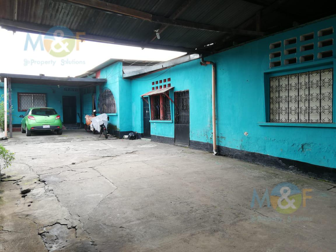 Foto Casa en Venta en  Retalhuleu,  Retalhuleu  7 calle,  zona 1 RETHAULEU