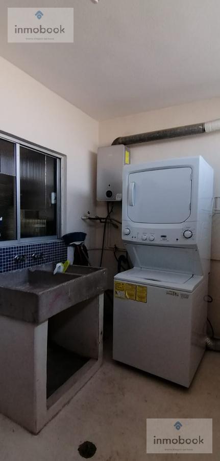 Foto Departamento en Renta en  Panamericana,  Chihuahua  DEPARTAMENTO AMUEBLADO EN RENTA, AV. RIO DE JANEIRO