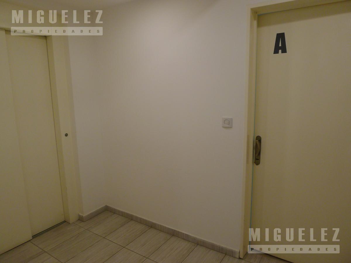 """Foto Departamento en Venta en  Banfield Este,  Banfield  VERGARA 1439, DTO. 6 """"A"""""""