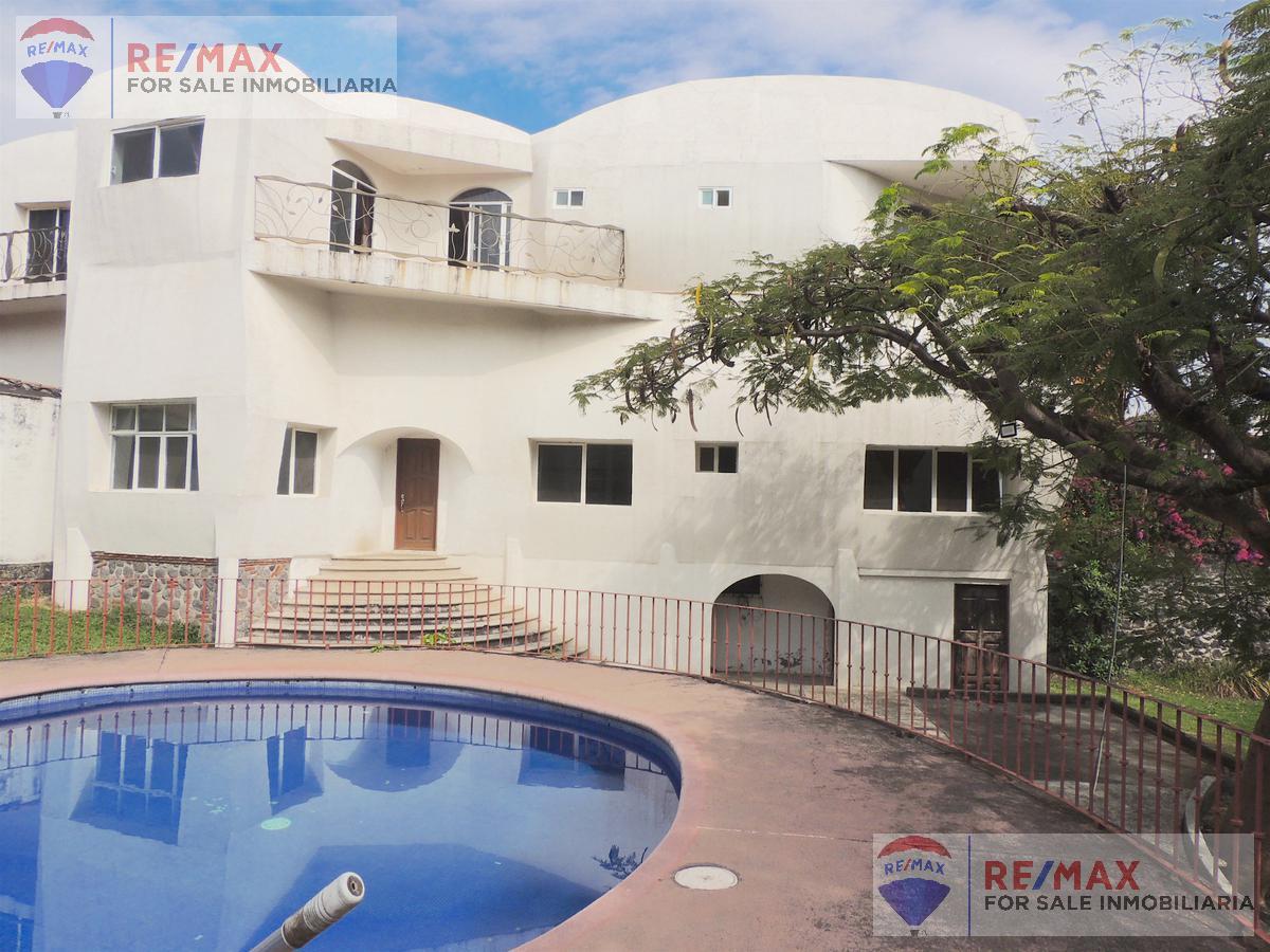 Foto Casa en Renta en  Pueblo José G Parres,  Jiutepec  Renta de casa, amplio jardín, Jiutepec, Morelos...Clave 3351