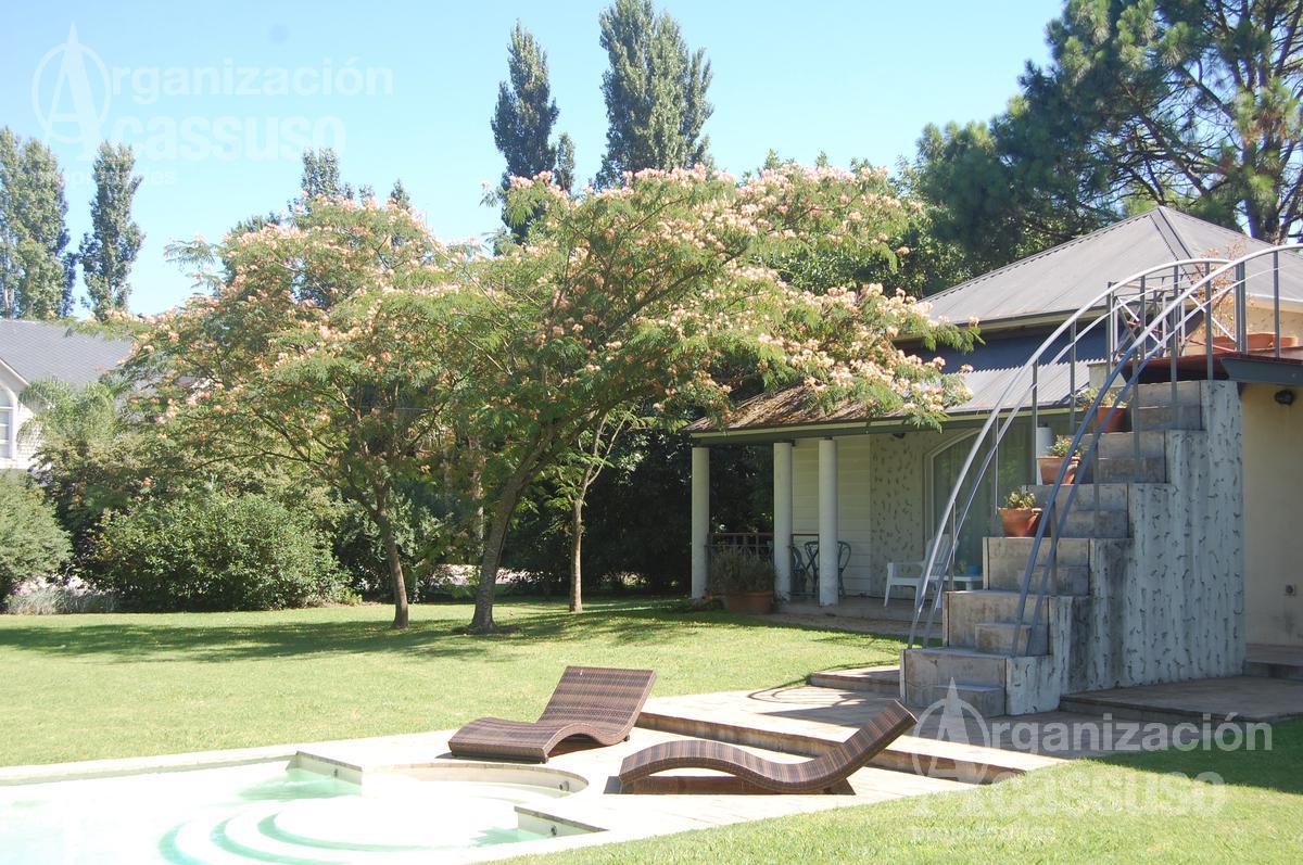 Foto Casa en Venta en  San Diego C.C,  Countries/B.Cerrado (Moreno)  Barrio cerrado San Diego C.C.