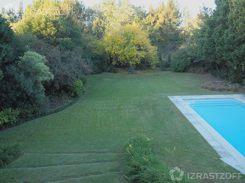 Casa-Alquiler-Venta-Olivos Golf Club-Olivos Golf