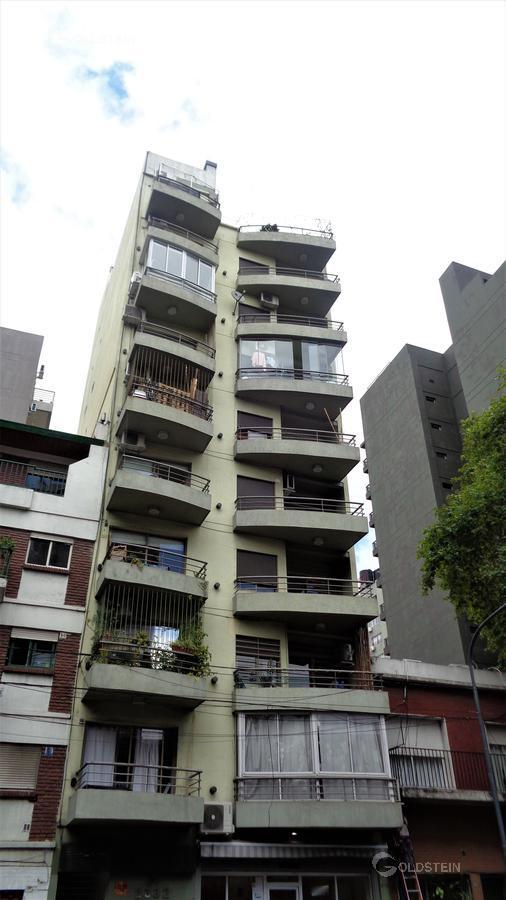 Foto Departamento en Alquiler en  Villa Crespo ,  Capital Federal  Justo, Juan B. Av. al 2300