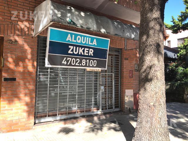 Foto Local en Alquiler en  Nuñez ,  Capital Federal  Ramallo al 2200