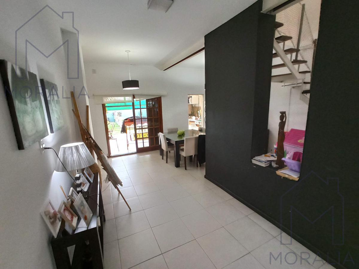 Foto Casa en Venta | Alquiler en  Alberdi,  Rosario  vieytes 630