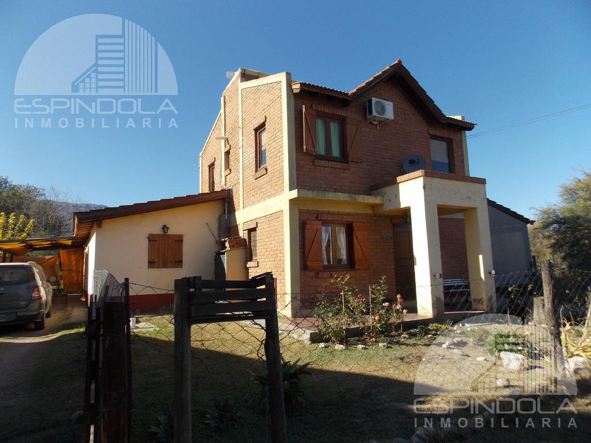Foto Casa en Venta en  Nuevo Merlo,  Merlo  Nuevo Merlo