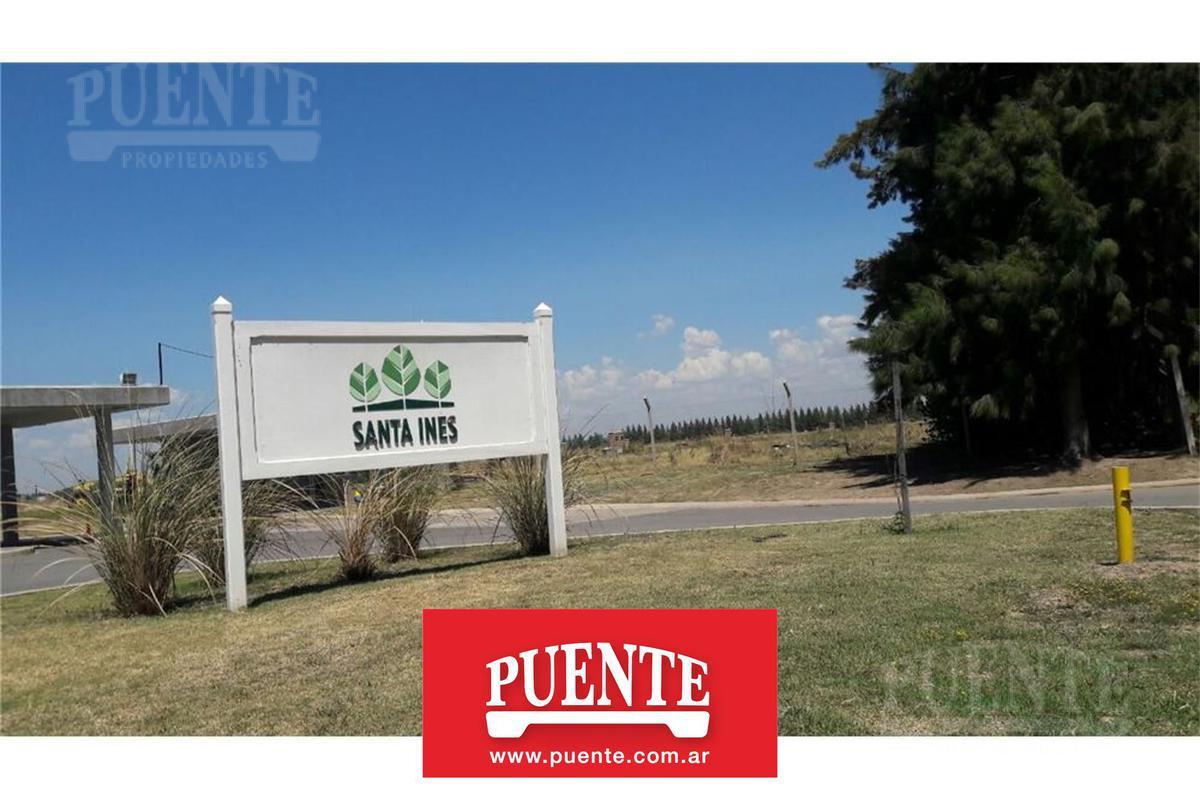 Foto Terreno en Venta en  Santa Ines,  Canning          Santa Ines lote en cul de sac