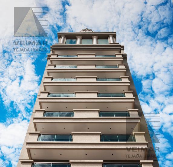 Foto Departamento en Venta en  La Plata ,  G.B.A. Zona Sur  44 e/ 11 y 12  9°B  N° 820