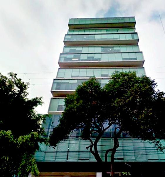 Foto Oficina en Renta en  Hipódromo Condesa,  Cuauhtémoc  Col. Hipódromo Condesa, 700m2, 3er y 4to piso