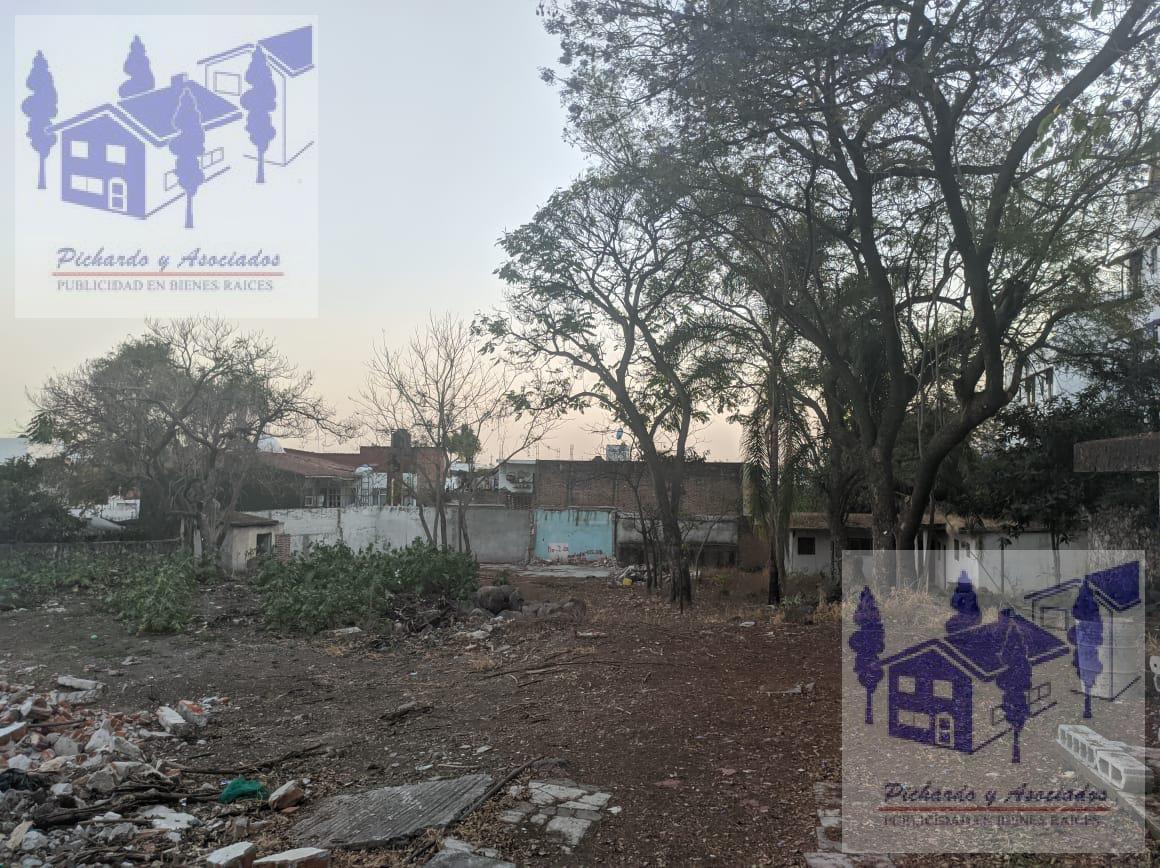Foto Terreno en Venta en  Lomas del Mirador,  Cuernavaca  Coronel Ahumada
