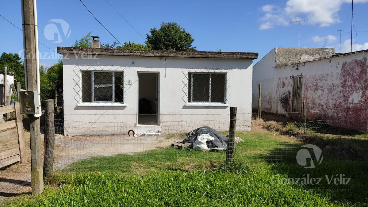 Foto Casa en Alquiler en  Carmelo ,  Colonia  25 de agosto casi I.Rodriguez