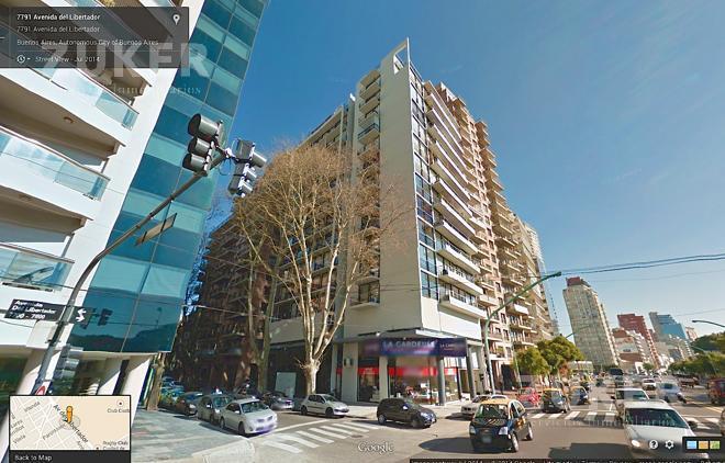 Foto Oficina en Alquiler en  Nuñez ,  Capital Federal  AV DEL LIBERTADOR  al 7800