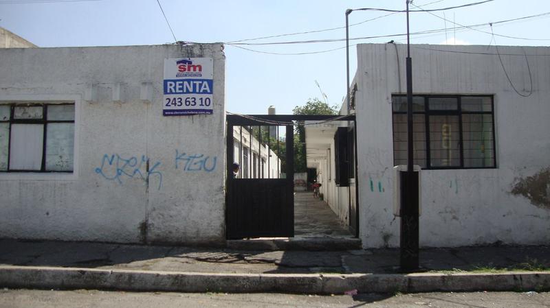 Foto Departamento en Renta en  El Tamborcito,  Puebla  Departamento en Renta cerca de la CAPU