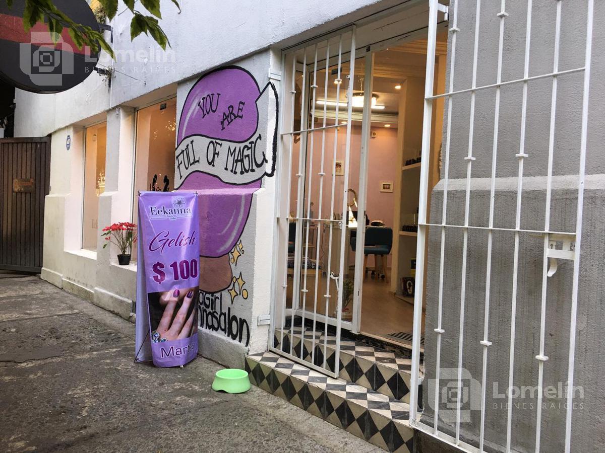 Foto Local en Venta en  Condesa,  Cuauhtémoc  Local en Venta / Mazatlán 138-5
