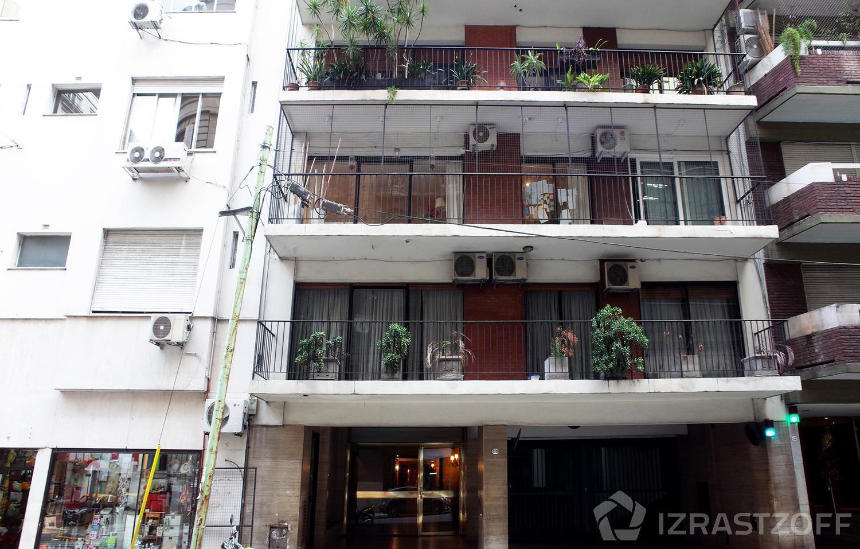 Departamento-Venta-Alquiler-Recoleta-Libertad al 1100 e/ Santa Fe y Arenales