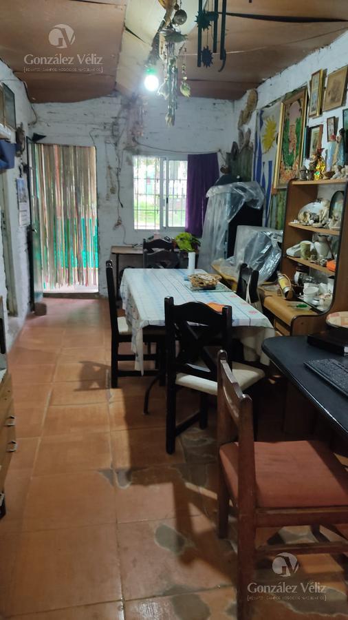 Foto Casa en Venta en  Carmelo ,  Colonia  Cagancha casi Paseo de los Argentinos