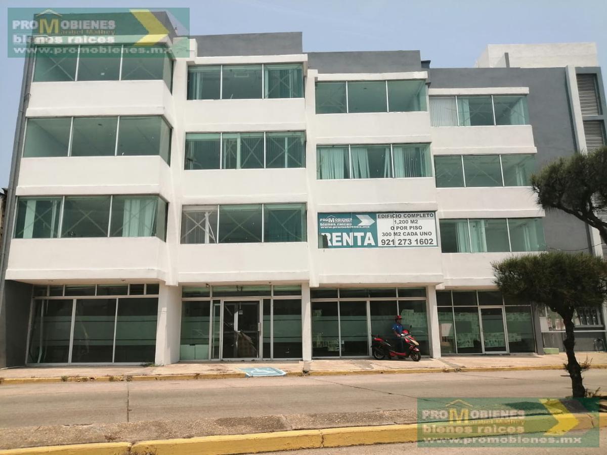 Foto Local en Renta en  Coatzacoalcos ,  Veracruz  LOCALES PARA OFICINA EN PRINCIPAL  AVENIDA
