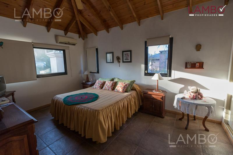Foto Casa en Venta en  Sausalito,  Countries/B.Cerrado (Pilar)  Sausalito