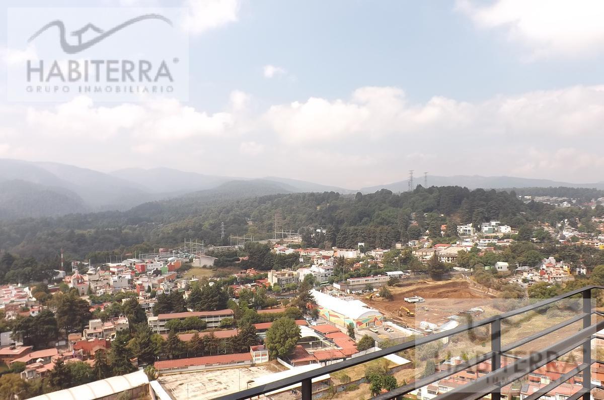 Foto Departamento en Venta | Renta en  Cuajimalpa de Morelos ,  Distrito Federal  CUAJIMALPA