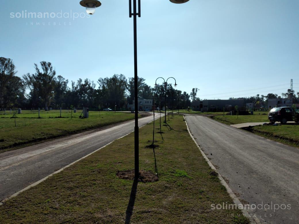 Foto Terreno en Venta en  Barrio Privado El Ensueño,  Escobar  B° Privado El Ensueño- Lote 407- Escobar