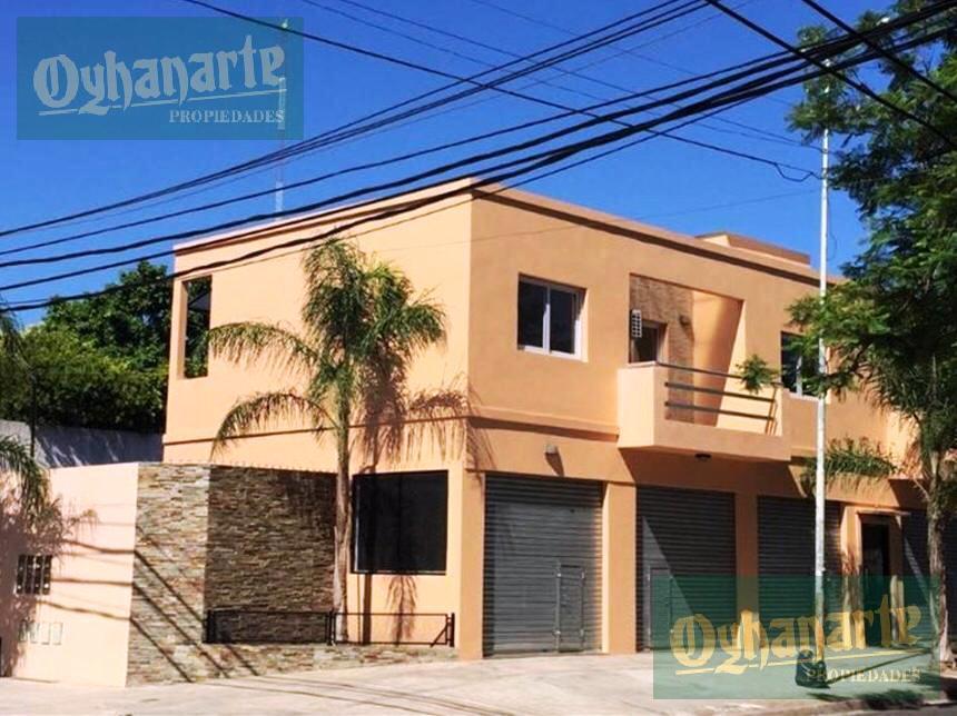 Foto Local en Venta en  Castelar,  Moron  Almafuerte esq. Maximo Paz