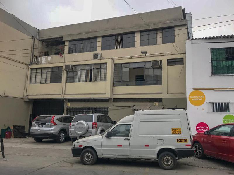 Foto Local en Venta en  Surquillo,  Lima  Surquillo