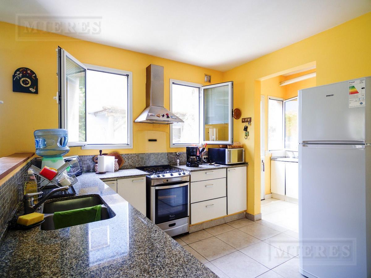 El Atardecer casa en venta