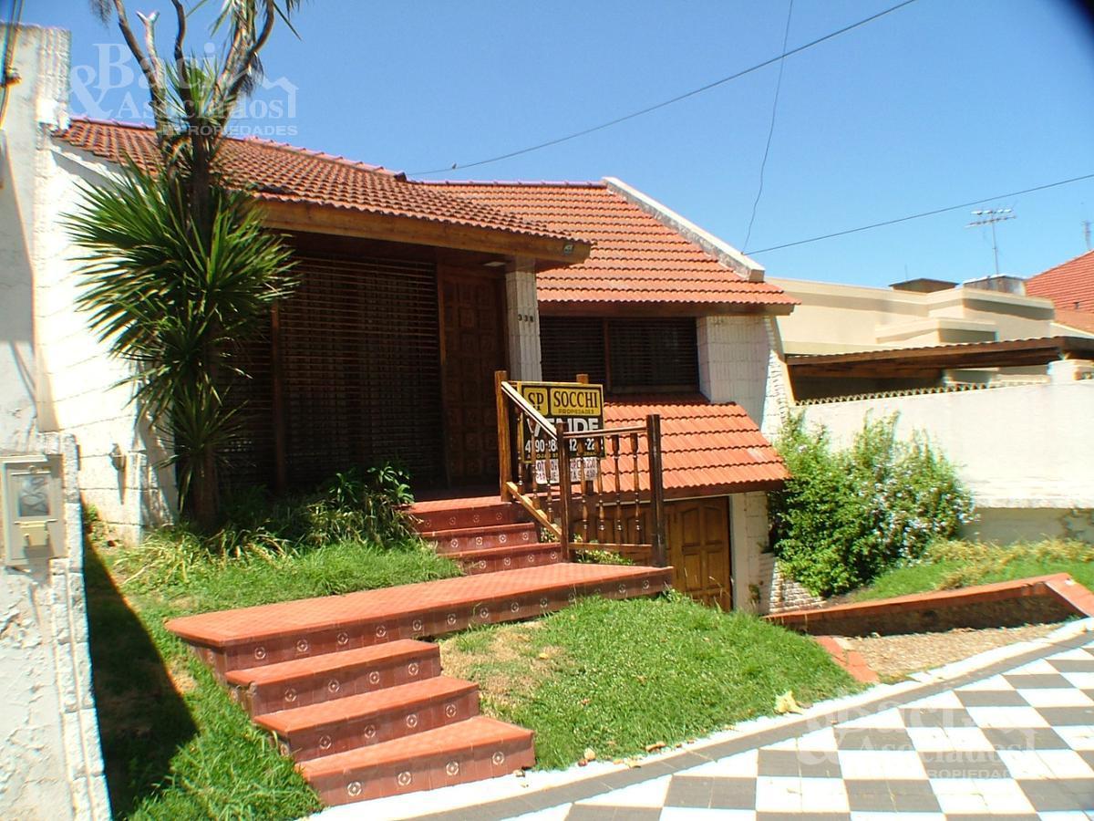 Foto Casa en Venta en  Monte Grande,  Esteban Echeverria  Dardo rocha al 300