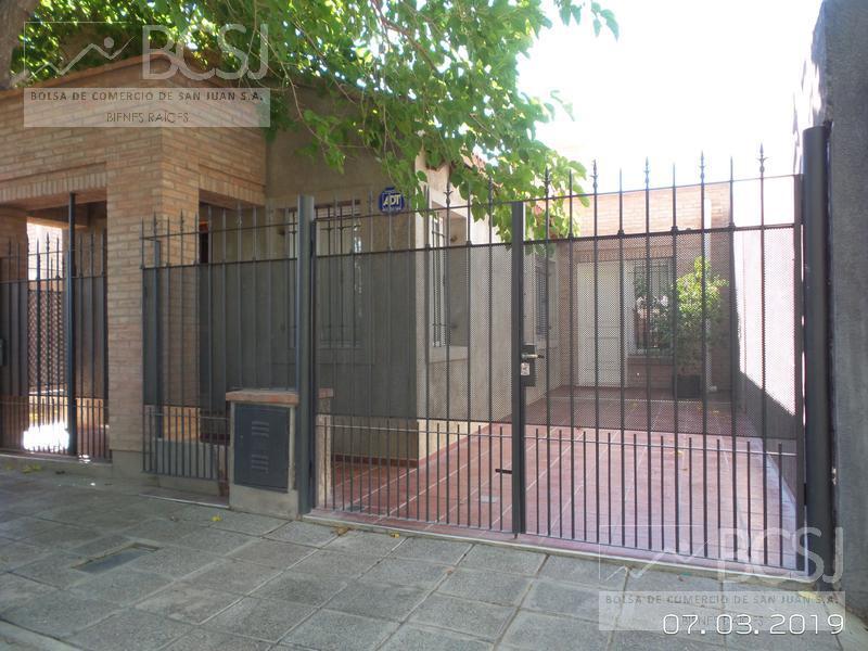 Foto Casa en Alquiler en  Rivadavia ,  San Juan  NATANIA XV- manz 16 casa 17