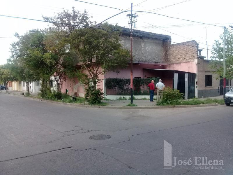 Foto Casa en Venta en  Tiro Suizo,  Rosario  Entre Rios al 5500