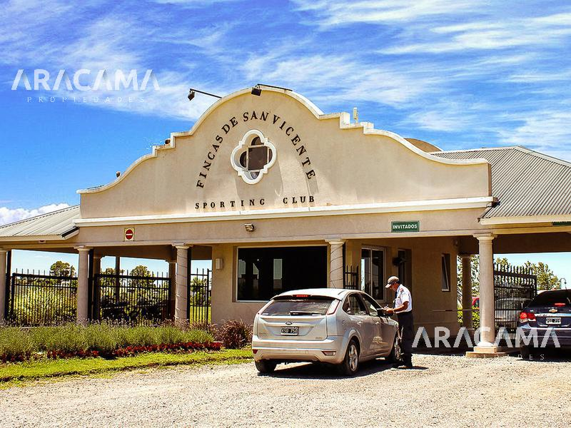 Foto Terreno en Venta en  Fincas de San Vicente,  San Vicente  Fincas de San Vicente
