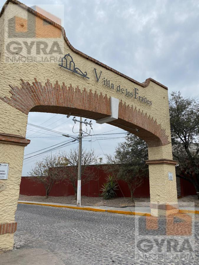 Foto Terreno en Venta en  Villa de los Frailes,  San Miguel de Allende  Terreno venta Fray Juan de San Miguel