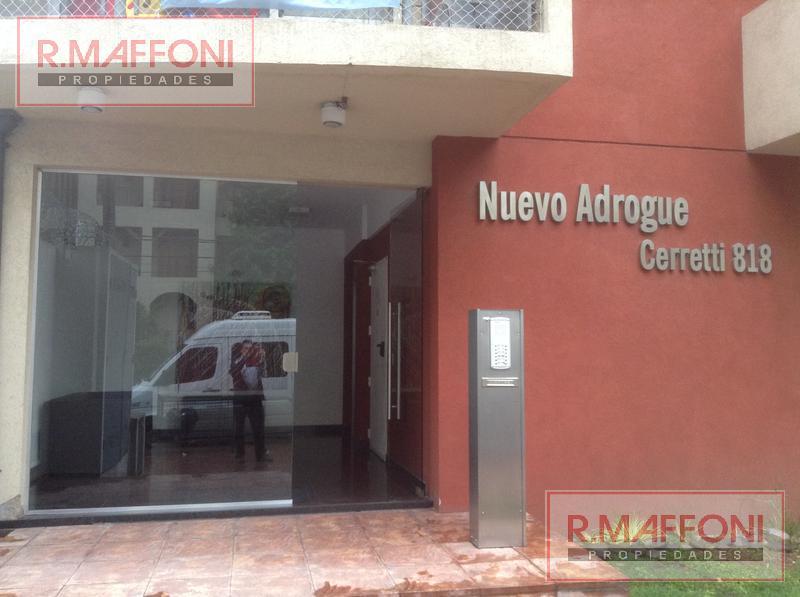 Foto Departamento en Venta en  Adrogue,  Almirante Brown  Cerretti al 800