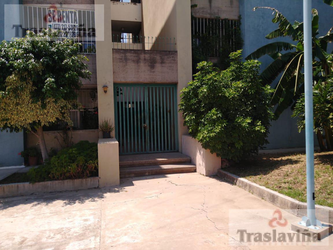 Foto Departamento en Renta en  Los Paraísos,  León                  Los Paraisos 603