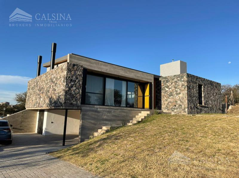 Foto Casa en Venta en  Estancia El Terrón,  Mendiolaza  El Terron, Lote 51