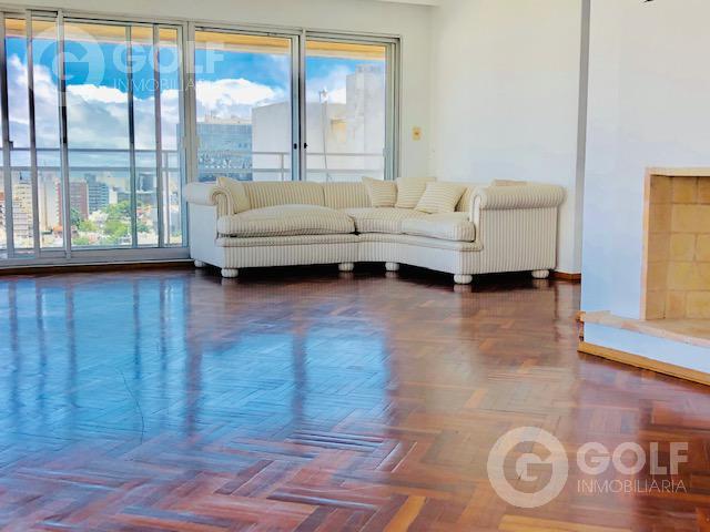 Foto Departamento en Alquiler en  Villa Biarritz ,  Montevideo  ALQUILER A METROS DE VILLA BIARRITZ  GRAN VISTA
