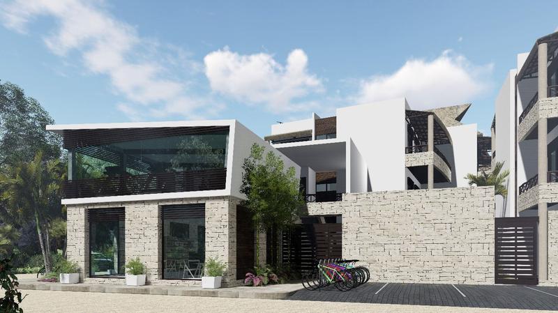 Tulum Centro Apartment for Sale scene image 10